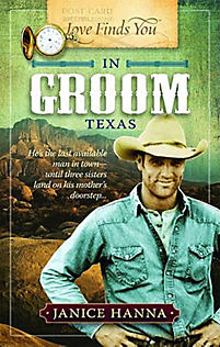 LOVE FINDS YOU IN GROOM TEXAS