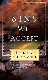 Transforming grace by jerry bridges
