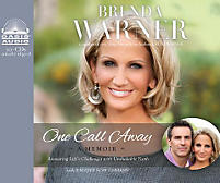 One Call Away: Answering Life's Challenges with Unshakable Faith