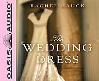 The wedding dress hauck rachel for The wedding dress rachel hauck