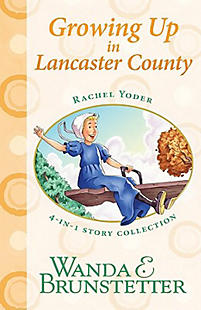 Growing Up in Lancaster County: 4-In-1 Story Collection