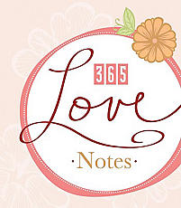 365 Love Notes