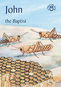 John: The Baptist