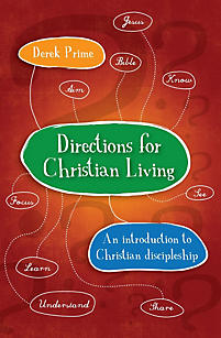 Directions for Christian Living: An Introduction to Christian Discipleship