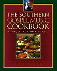 The Southern Gospel Music Cookbook