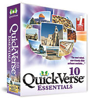 QuickVerse Download (Free trial) - qvexe