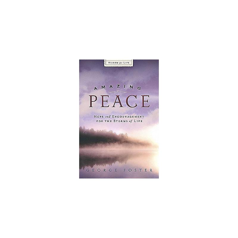 Amazing Peace: Pocket Inspirations