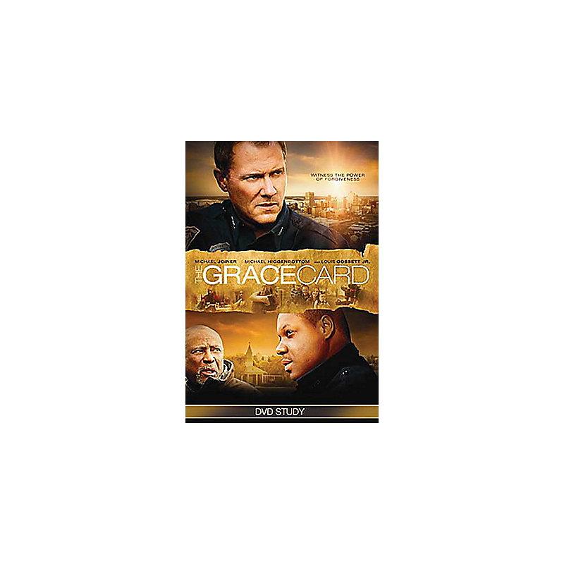 The Grace Card DVD-Based Study Kit
