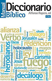 Diccionario Manual Biblico