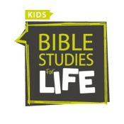 Bible Studies for Life Kids