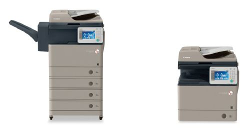 Canon Multifunction Printers And Copiers Lifeway