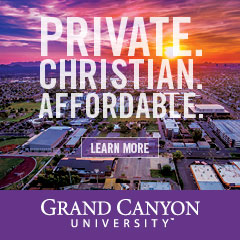 grand canyon university lifeway christian resources. Black Bedroom Furniture Sets. Home Design Ideas