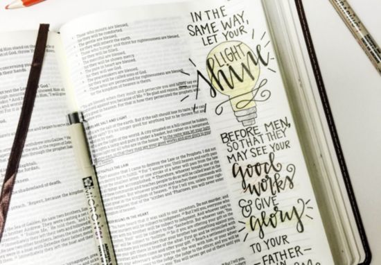 Image result for journaling bible