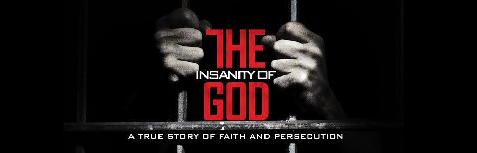 Insanity of God: Review and Movie