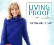 Living Proof Live Simulcast