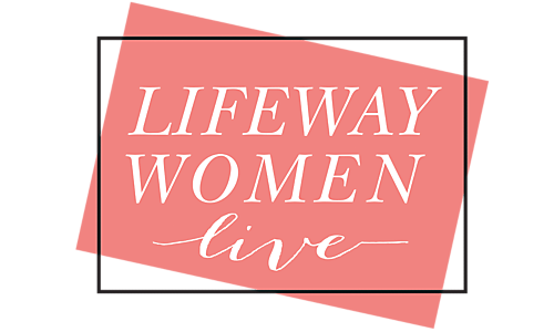 LifeWay Women Live event featuring Jen Wilkin