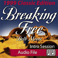 Breaking Free: Making Liberty in Christ a Reality in Life (1999 Edition) - Audio Sessions (Audio Download)