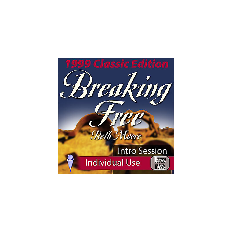 Breaking Free: Making Liberty in Christ a Reality in Life (1999 Edition) - Video Sessions