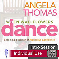 When Wallflowers Dance - Video Sessions (Video Download)