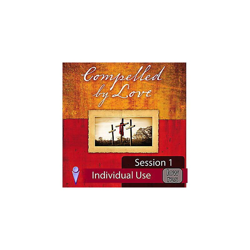 Compelled by Love - Video Sessions (Video Download)