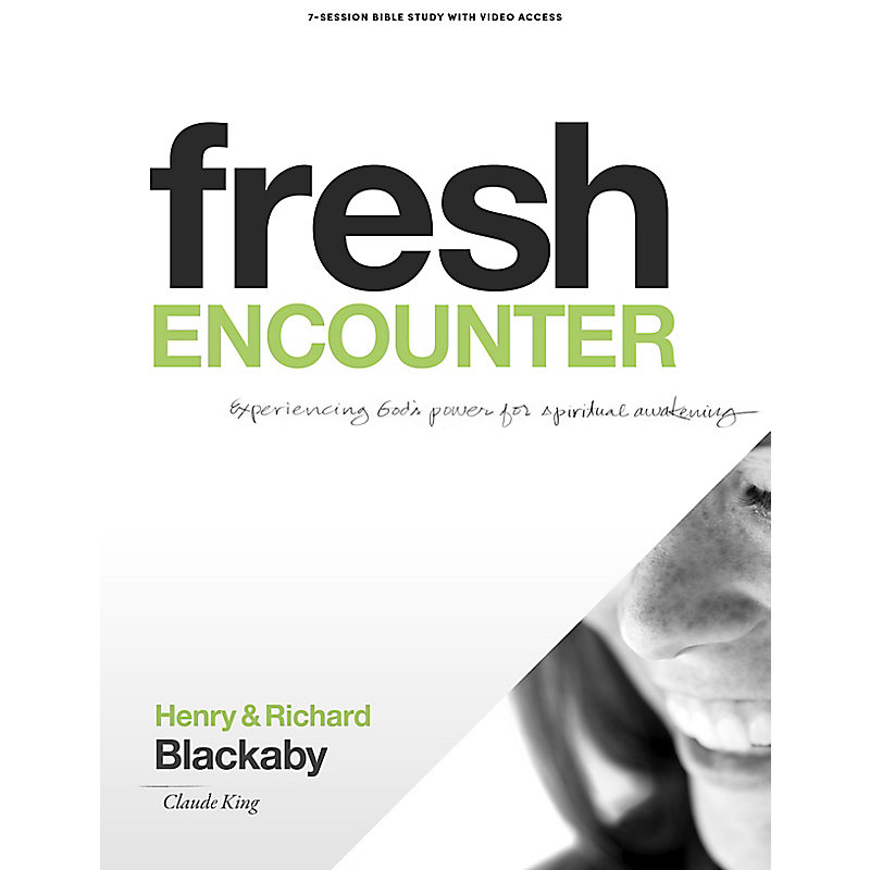 Fresh Encounter - Audio Sessions (Audio Download)