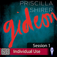 Gideon - Video Sessions