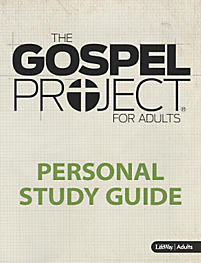 the gospel project for adults The gospel project® is a chronological and adults that examines how all scripture gives testimony to jesus christ gospel-centered ministry training.