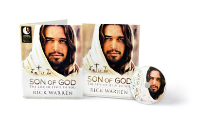 Son of God by Rick Warren