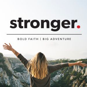 Stronger Event featuring Lisa Harper, Christine Caine, and Ellie Holcomb