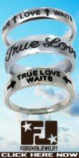 Forgiven Jewelry