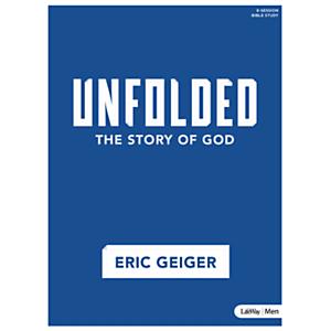 Unfolded Bible Study