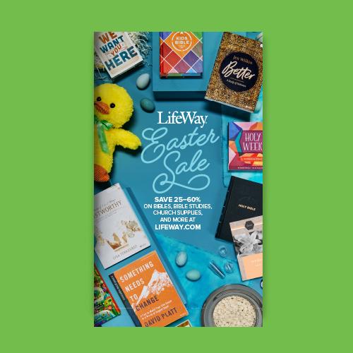 Easter Sale 2020 Catalog