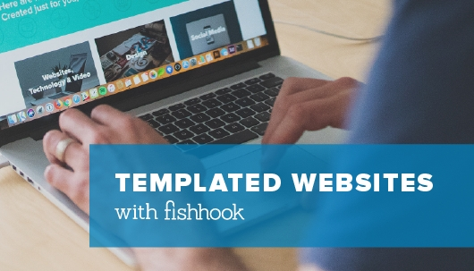 Fishhook Church Websites