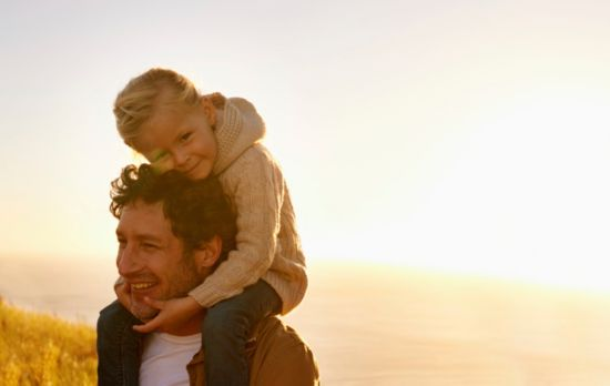 Dating dad