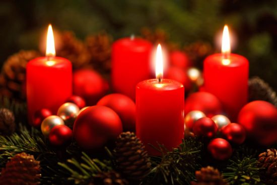 Advent, Advent devotion, Advent Devotional, Advent candles, Advent wreath