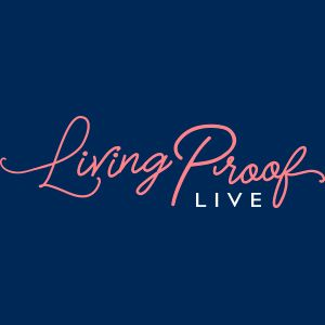 Living Proof Live with Beth Moore