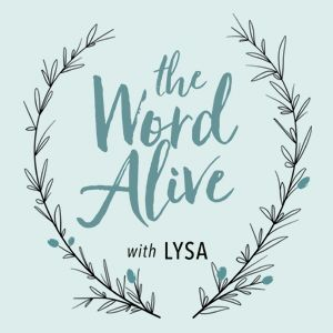 The Word Alive event with Lysa TerKeurst