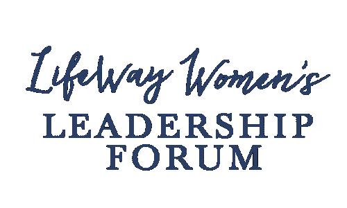 LifeWay Women's Leadership Forum featuring Jen Wilkin