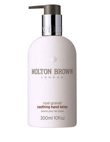 MOLTON BROWN Rosé Granati Soothing Hand Lotion 300ml