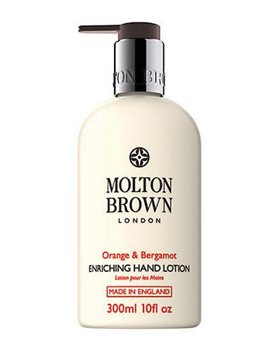 MOLTON BROWNJapanese Orange Nourishing Body Lotion