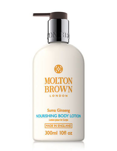 MOLTON BROWN Suma Ginseng Nourishing Body Lotion