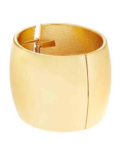 CATHERINE STEINWide Cuff Bracelet