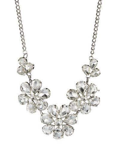 CATHERINE STEINFlower Collar Necklace