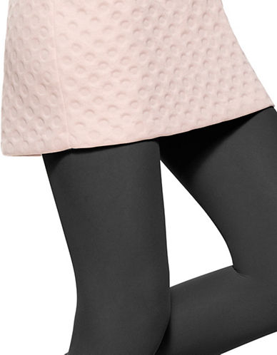 HUE Light Opaque Tights