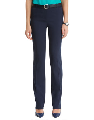 ANNE KLEINStraight Leg Pants