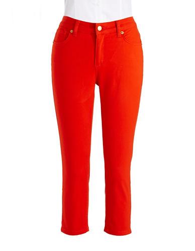 JONES NEW YORK PETITESPetite Soho Cropped Jeans