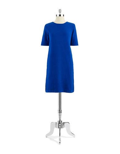 NINE WESTKnit Sheath Dress