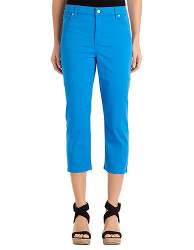JONES NEW YORK PETITESPetite Soho Capri Pants