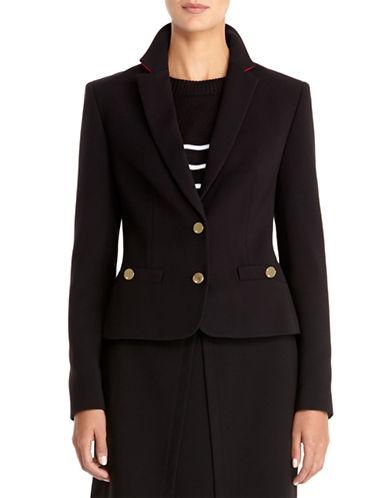 ANNE KLEINTwo Button Jacket