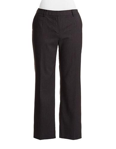 JONES NEW YORK PLUSPlus Zoe Dress Pants